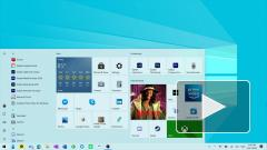 Microsoft работает над новым обновлением Windows 10