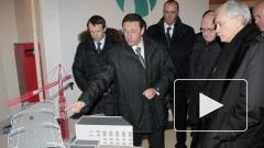 Георгий Полтавченко свой выходной день провел на ЗСД