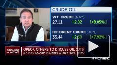 Россия будет бороться с Саудовской Аравией за поставки нефти в Китай
