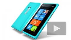 Глава Nokia Стивен Элоп лично представил новую Lumia 900