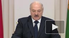 Белоруссия сняла с России запрет на экспорту нефтепродуктов