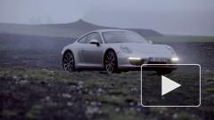До конца февраля в России стартуют продажи нового спорткара Porsche 911 Carrera Coupe