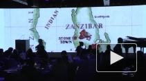 "Петербург получил туристический ""Оскар"""