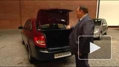 Lada Granta будут продавать в Европе