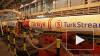 """Болгария сообщила о готовности приема газа из """"Турецкого ..."""