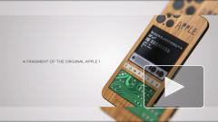 Caviar представила iPhone 12 Pro Apple 1 Edition