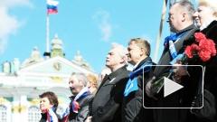 Резиденция Полтавченко будет построена вместо расселения коммуналок