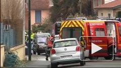 Полиция Франции подозревает, что террорист из Тулузы покончил с собой