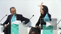 В Петербурге проходит Международный культурный форум. ...