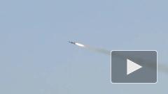 """На Украине испытали крылатую ракету """"Нептун"""""""