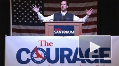 Антироссийский экс-сенатор Рик Санторум победил на первичных выборах в двух штатах