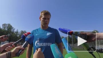 Кокорин о деньгах на детский турнир, матче с «Локомотивом» и игре «Зенита-2» против «Динамо»