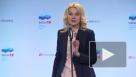 Голикова объяснила введенные ограничения на въезд в РФ граждан КНР