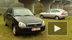 """""""АвтоВАЗ"""" заменит Lada Priora более дорогой моделью"""