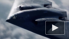 В России приступили к созданию стелс-бомбардировщика ПАК ДА
