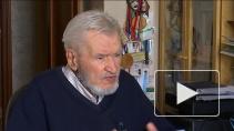 Игорь Масленников - кинорежиссер, писатель, художник - отметил 88-летие