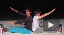 Экспрессивные швейцарцы и европейская танцевальная культура