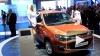 Названы комплектации нового поколения Lada Kalina