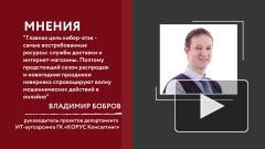 В России зафиксировали массовую регистрацию поддельных сайтов популярных брендов