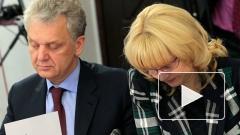 Супруг министра Голиковой, глава Минпромторга Виктор Христенко покидает свой пост
