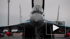 МиГ-35 оснастят системой беспилотной посадки