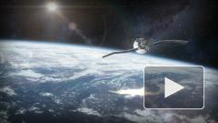 Российский военный спутник-инспектор вывели на орбиту