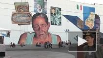 Уличное искусство: свободное творчество или движение через границы