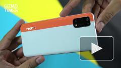 Realme представит в России новый смартфон Realme 7 Pro
