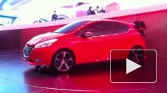 """Peugeot поставит """"заряженную"""" версию 208 GTi на конвейер"""