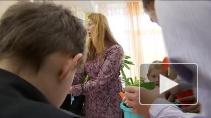 """""""Буду садоводом"""".  Проекты волонтеров  для детей с особенностями развития  и профориентация"""