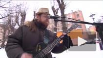Уличные музыканты: регламент и реальность