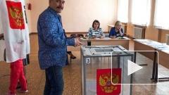 «Единая Россия» столкнулась с падением рейтинга