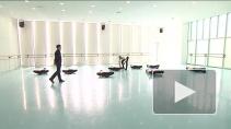 Артисты балета нового формата. Академия танца Бориса Эйфмана