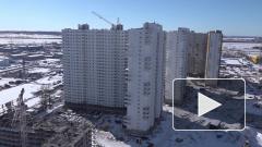 В первом квартале рост выдачи ипотеки в России составил 6%