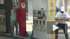 Добыча нефти в Венесуэле может сократиться до нуля