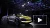 Skoda показала новый электрокроссовер Vision E