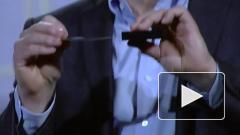 Apple тестирует новый iPhone с гибким экраном