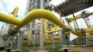 """Газпром"" начал прокачку 1 млрд кубометров газа по ""Турецкому потоку"""