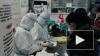 Общее число зараженных коронавирусом по всему миру ...