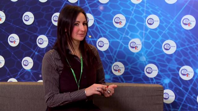 Чемпионка мира по боксу Абросова продвигает идеи бесплатного спорта для детей