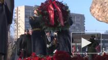 В Петербурге почтили память воинов-интернационалистов. ...
