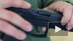 """Новейший пистолет """"Удав"""" допустили к серийному производству"""