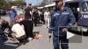 Задержаны четверо подозреваемых в совершении терактов ...