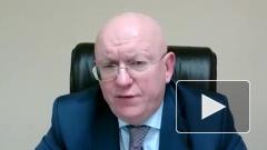 Небензя: власти Украины сами открыли путь для присоединения Крыма к России