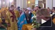 В Петербурге отметили день святого благоверного Александра ...