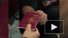 Внутренние паспорта Украины продолжат действовать в России после 1 марта