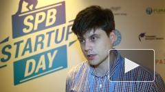 Форум IT-стартапов Spb Startup Day собрал более 600 участников в Петербурге