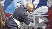 Стрит-арт. Искусство выходит на улицы