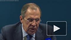 Лавров рассказал об отказе России от расчетов в долларах