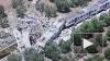 Жертвами столкновения поездов в Италии стали десять ...